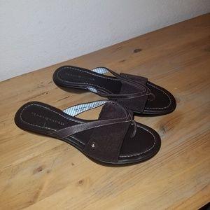 Tommy Hilfiger Ashlynn thong sandals